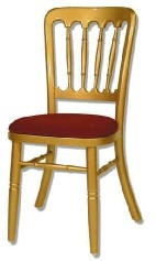 Banquet Chair Hire in Leicester