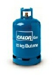Buy Bottled Gas From Your Leicester Stockist