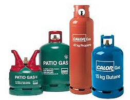 Bottled Gas Stockists in Kintbury