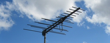 Cheap TV Aerial Sheffield