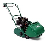 Cylinder lawn mower repairs in sheffield