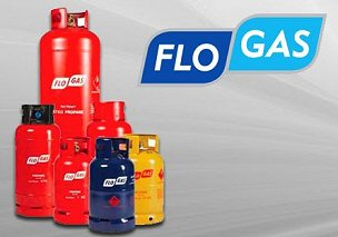Flo Gas Bottle Refills in Sheffield