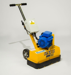 Floor Grinder Hire Sheffield
