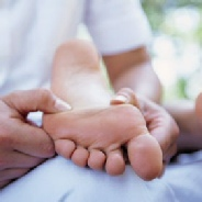 Foot and Feet Treatments Care in Sheffield