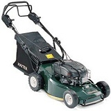 Hayter Petrol Lawnmower Repair Sheffield