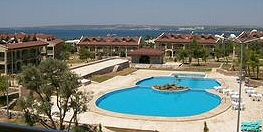 Holiday Lettings In Akbuk Turkey
