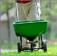 Lawncare Treatments Sheffield - Greenthumb, Greensleeves, Lawnhopper