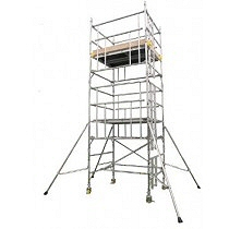 Mobile Access Tower Hire Chesterfield