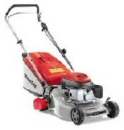 Mountfield Lawn Mower Repair