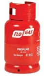 Propane Bottled Gas Stockists In Chesterfield