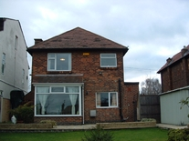 Sheffield Builder - House Modernisation Project