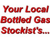 Your Local Leeds Bottled Gas Stockists