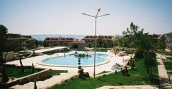 Yasmin Gardens In Akbuk Turkey